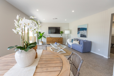 The Heydon E – Stockland Foreshore Coomera