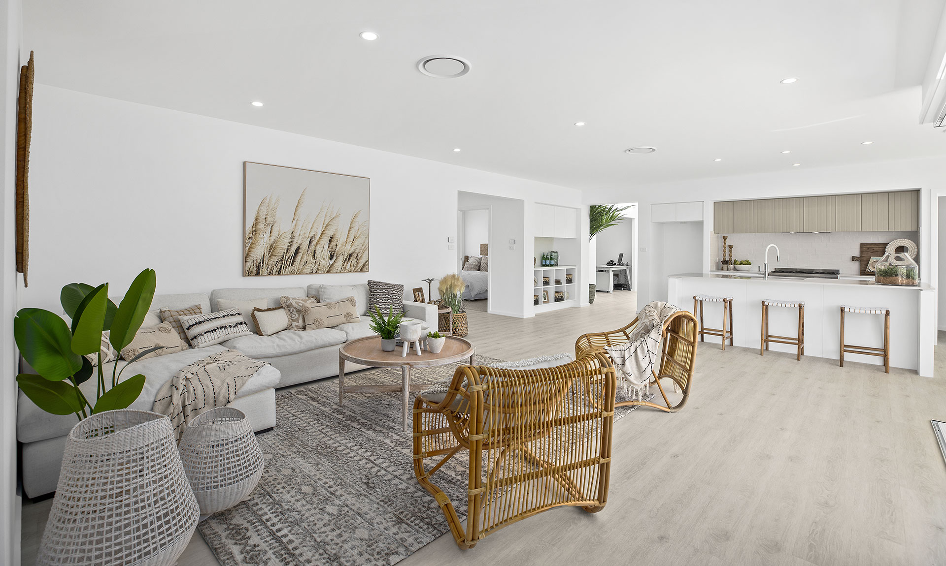 The Baywood | Sawtell Commons Estate – Coffs Harbour -