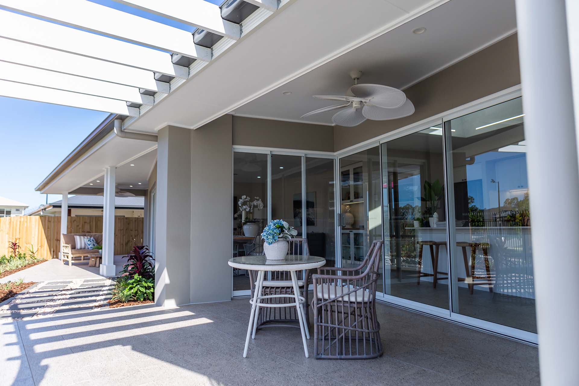 The Heydon E – Stockland Foreshore Coomera -