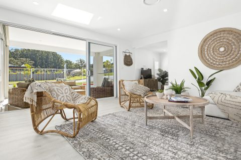 The Baywood | Sawtell Commons Estate – Coffs Harbour
