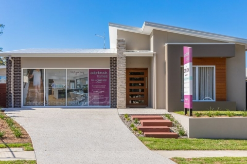 Zenith Avenue – Display Home For Sale, SANDY BEACH