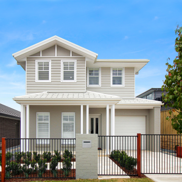 Top 10 suburbs in Australia for knockdown rebuilds this summer