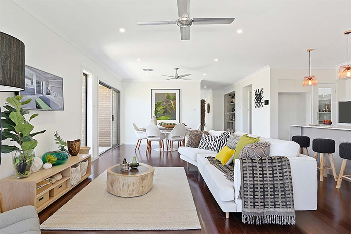 The Saxon | Stockland Willowdale – Sydney -