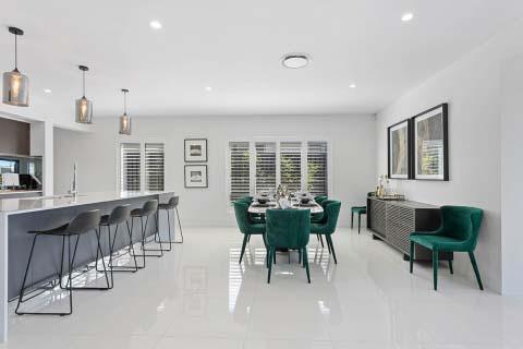 The Belmore | Stockland Pallara – Brisbane