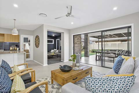The Sinclair   Stockland Elara – Sydney