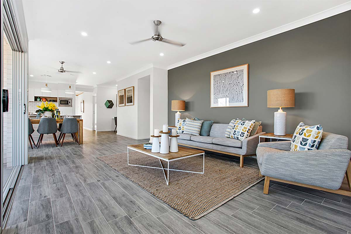 The Amity | Stockland Elara – Sydney -