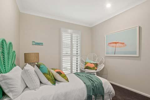 The Indigo | Sovereign Hills – Stirling Green – Port Macquarie