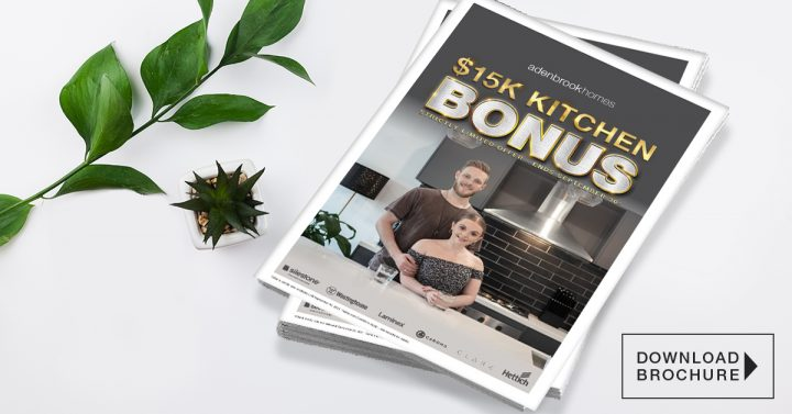 Adenbrook $15K Kitchen Bonus Brochure Download