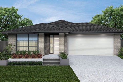 Leppington Heights Estate, LEPPINGTON